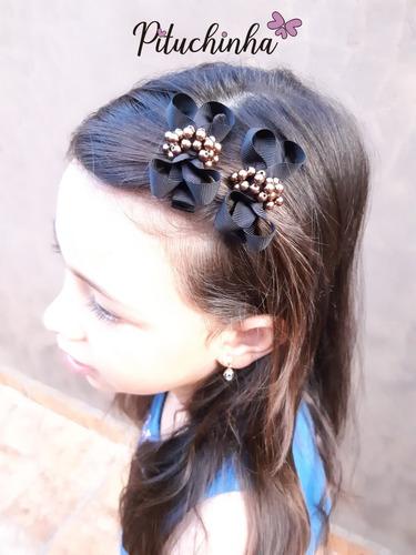laço de cabelo mini boutique