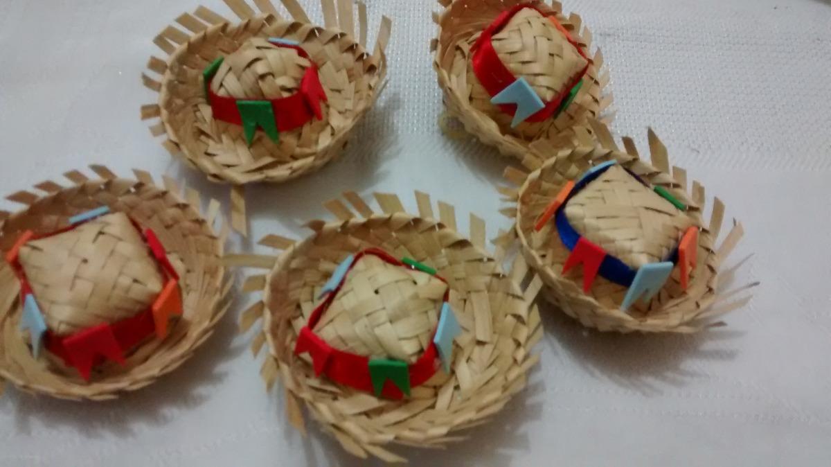 Lacos Pet Festa Junina Mini Chapéu 10 Unid R 2000 Em Mercado Livre