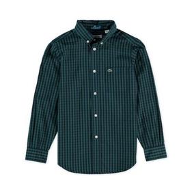 ed3512927 Camisa A Cuadros Para Ninos - Ropa y Accesorios en Mercado Libre ...