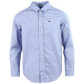 4d34b8b27b5 Camisas Lacoste