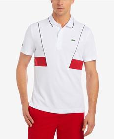 Chomba Djokovic Lacoste Colección Novak Hombre Dh3325 ZuPkXi