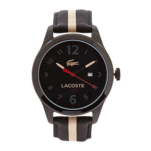 lacoste hombres reloj