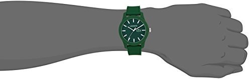 lacoste hombres reloj pulsera