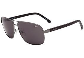 e6cfc3f1f Óculos De Sol Lacoste no Mercado Livre Brasil