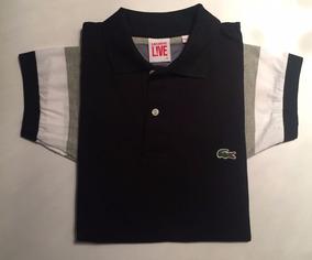 fba3a48c45a Camisetas Lacoste Peruana 100% - Ropa y Accesorios en Mercado Libre ...