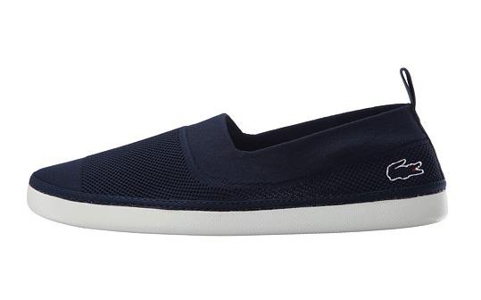 lacoste l.ydro 216 1 tenis zapatos alpargatas para hombre