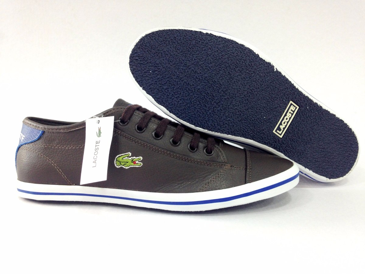 Tênis Lacoste Canarby Bl Feminino 8390474028