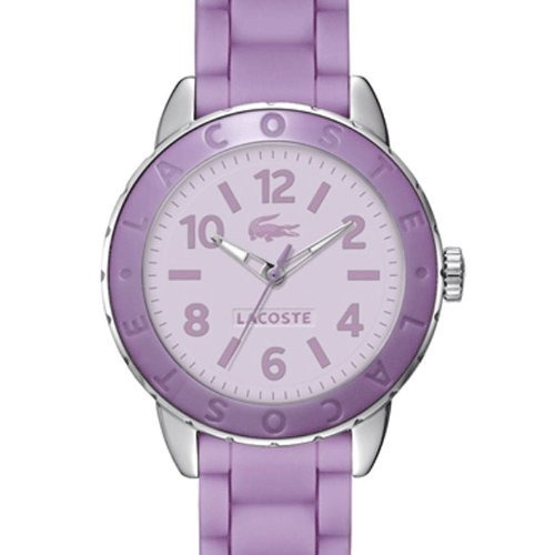 lacoste mujer reloj