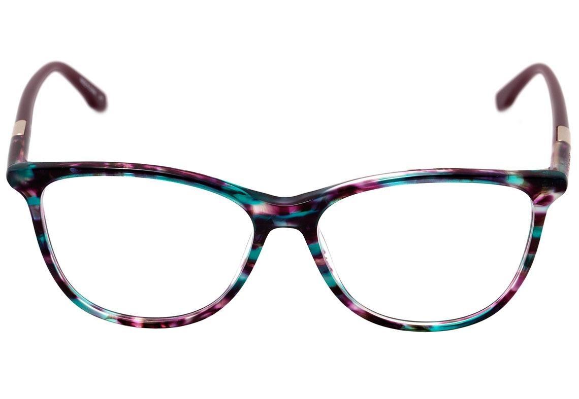 2475a18ae0220 lacoste l 2822 - óculos de grau 444 vinho mesclado brilho le. Carregando  zoom... lacoste óculos grau. Carregando zoom.