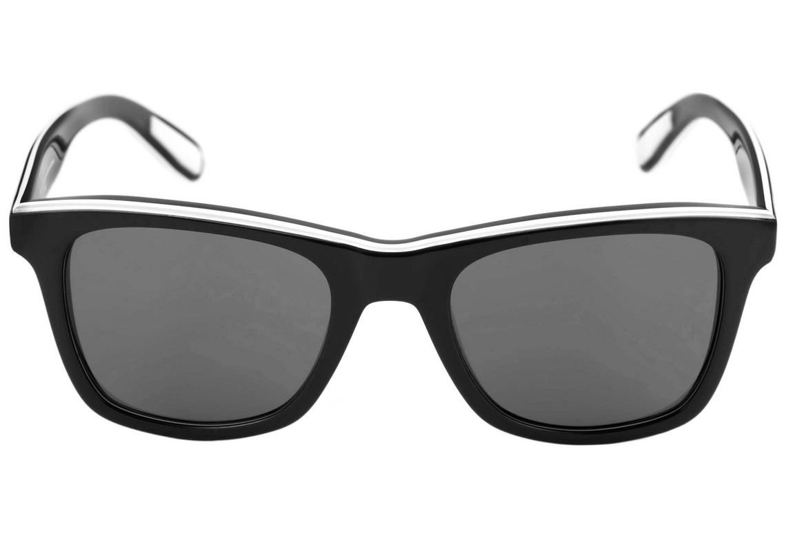 lacoste l 781s - óculos de sol 002 preto e branco brilho . Carregando  zoom... lacoste óculos sol. Carregando zoom. 91d6f612c8