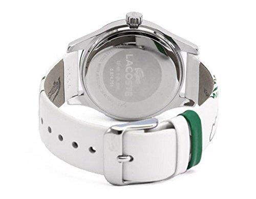 lacoste reloj pulsera mujer deportivo