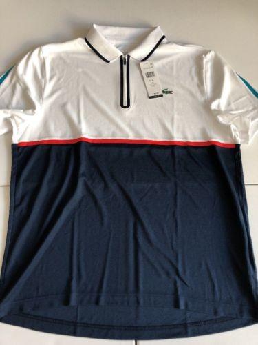 b25e6642ae9 Lacoste Sport Shirt Brand New 100% Original Camiseta De Homb ...