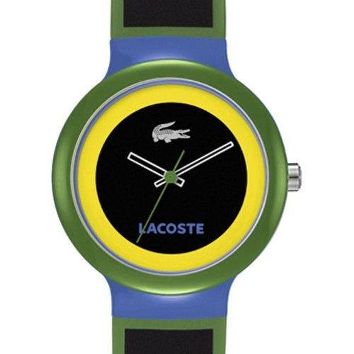 lacoste unisex reloj