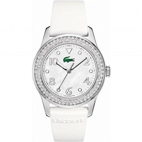 lacoste womens advantage  reloj