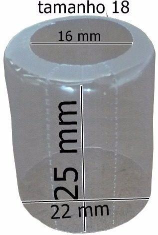 lacre 18 mm para garrafas de lembranças