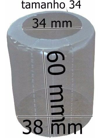 lacre 34 mm milheiro