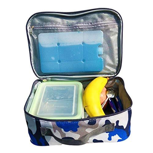 lactancia y alimentación kids lunch box