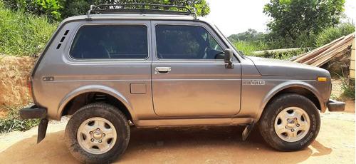 lada niva 2121 modelo 2005