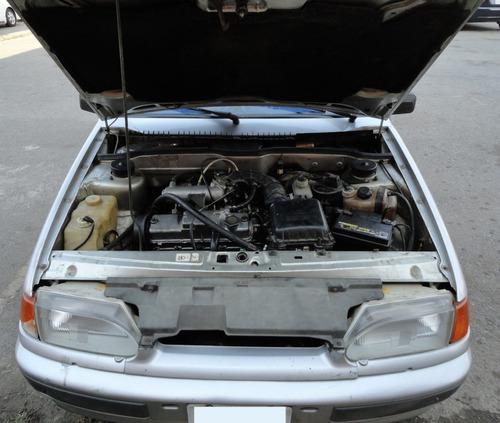 lada samara año 2005 motor 1.5