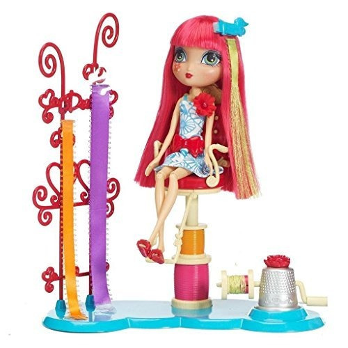 ladieta da doll y ribbon salon playset