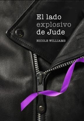 lado explosivo de jude libro nº 01; williams ni envío gratis