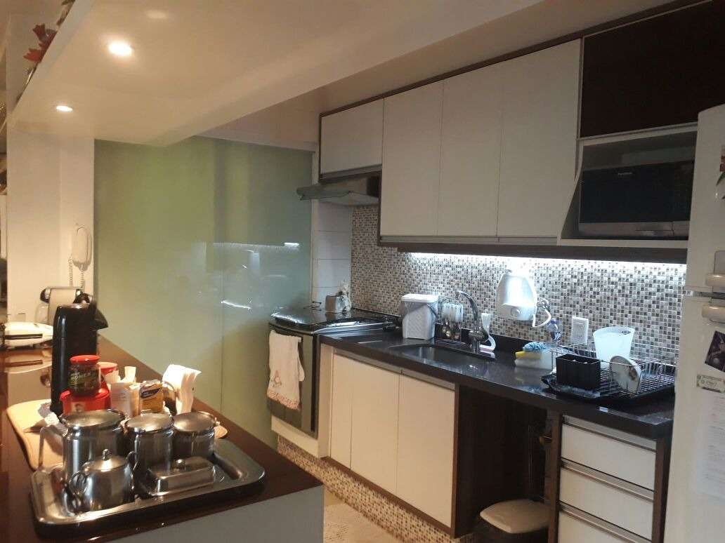 lado usp-  3 dts suite armários/ varanda gourmet-cod: 07