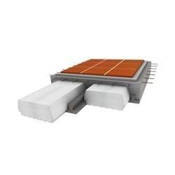 ladrillo de telgopor para techos con viguetas 9cm alto