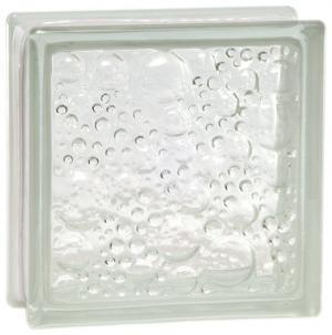 ladrillo de vidrio burbuja origen checo envio gratis