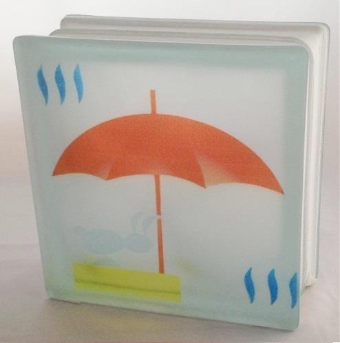 ladrillo ladrillos vidrio dibujos diseños decoración oferta