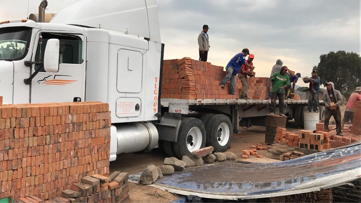 Precio de ladrillo macizo free tipos de bloques para muros cool materiales para el jardn precio - Precio ladrillo macizo ...