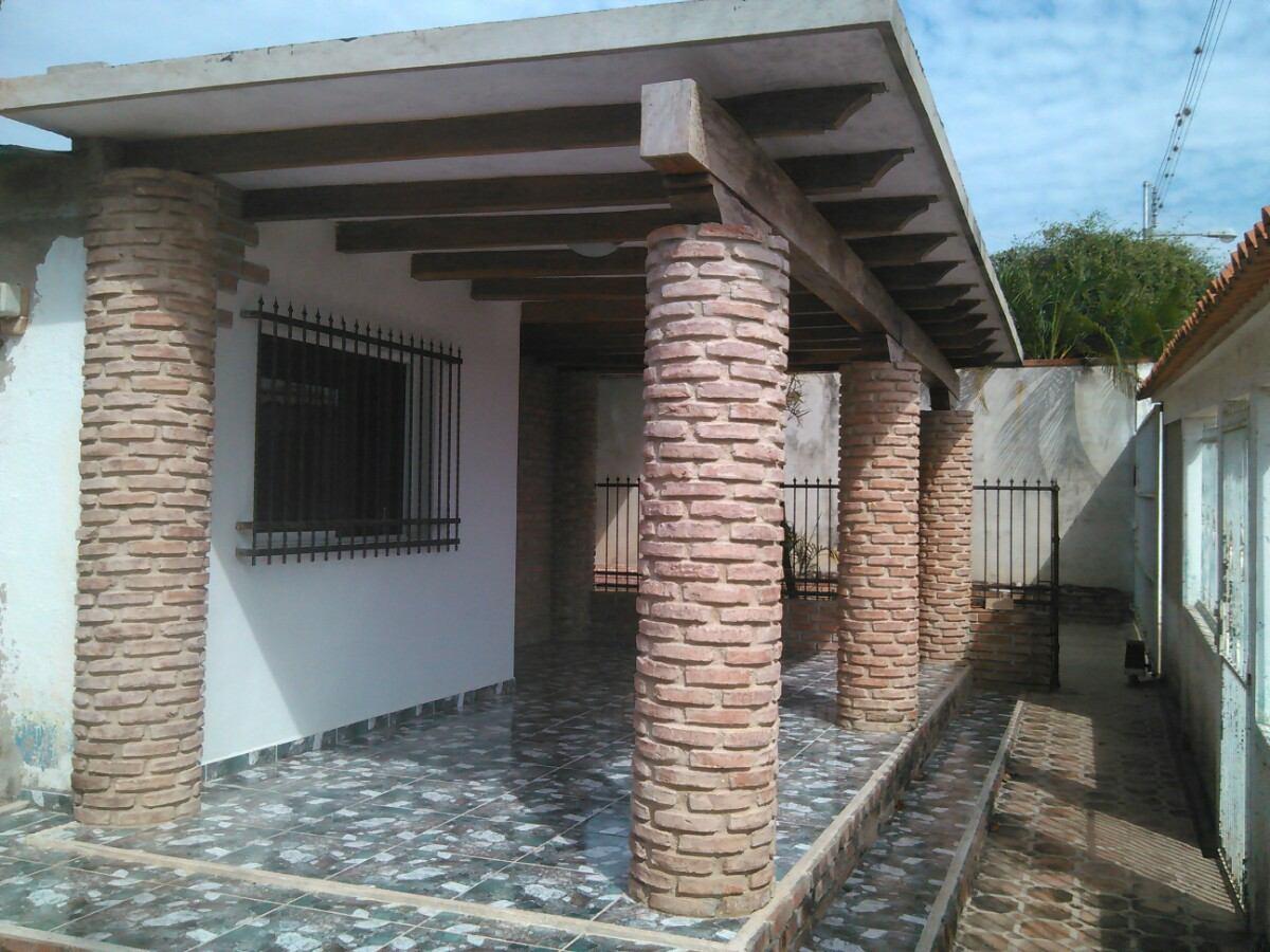 Ladrillos curvos para columnas bs 5 00 en mercado libre for Pilares y columnas