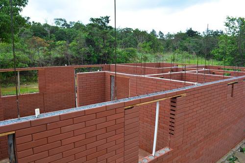 ladrillos  ecologicos - bio construccion
