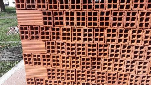 ladrillos huecos 12x18x30 de fabrica mar del  plata