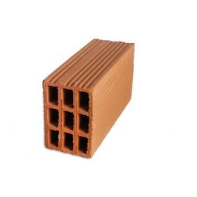 Ladrillos Huecos 12x18x33 9a