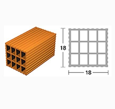 Precio palet de ladrillos great muebles r sticos de - Ladrillo hueco precio ...