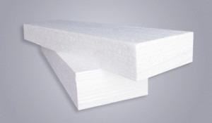 ladrillos techo tecnopor 12 x 30 x 120 cm puesto en obra