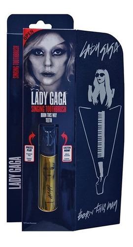 lady gaga - cepillo de dientes 2 canciones btw & teeth