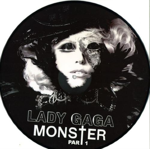lady gaga - monster (part 1)
