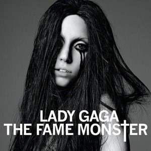 lady gaga - the fame monster cd importado nuevo cerrado!