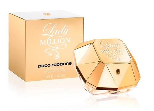 lady million -  paco rabanne