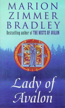 lady of avalon the penguin  de zimmer bradley marion