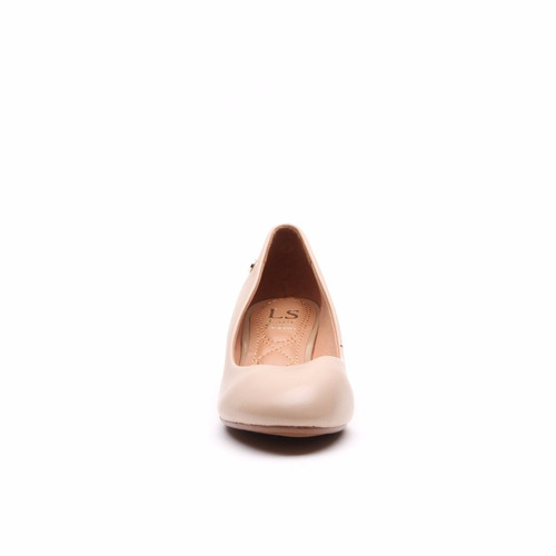lady stork antonia - zapato mujer taco chino confort