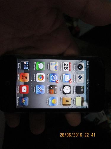 lae ipod touch 4g de 32gb