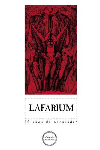 lafarium 1 y 2