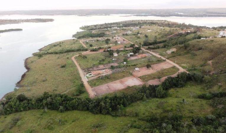 lago de corumbá iv