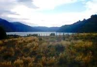 lago meliquina - lote 1250m2-san martin de los andes-dueño