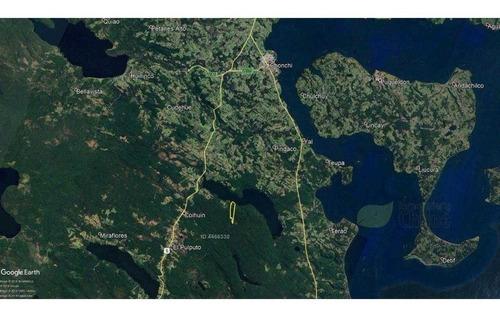 lago tarahuin