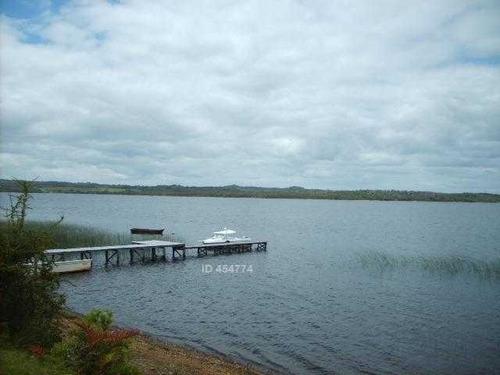 lago tepuhueico - parcela b-6