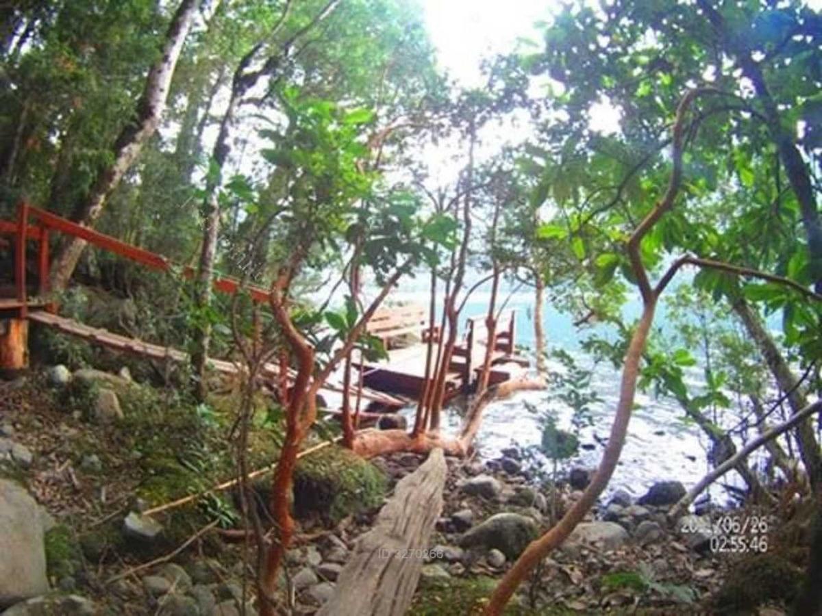 lago tinquilco