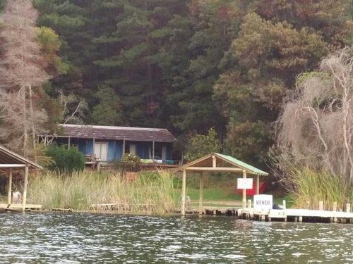 lago vichuquén, bahia el durazno s / n